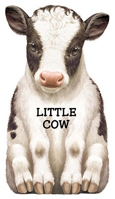 Little Cow By Rigo, L.